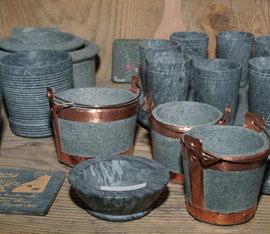 Padelle in ceramica sono nocive