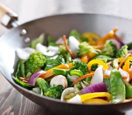 padelle wok migliore